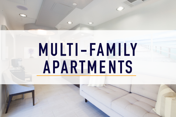 Madison Partners Multifamily Apartment Brokerage Services