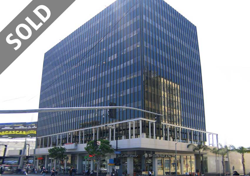 Hollywood commercial real estate market profile for 11620 wilshire blvd 9th floor los angeles ca 90025