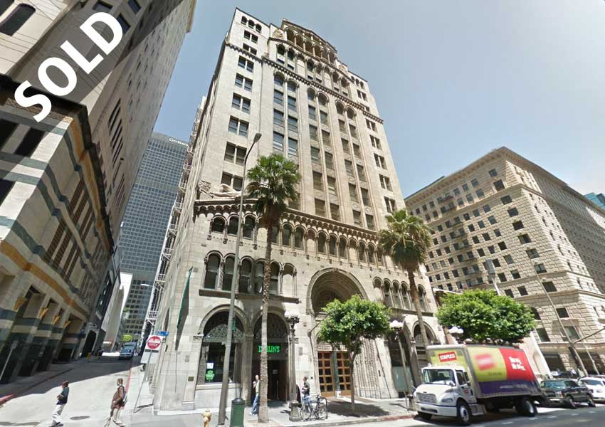 Downtown los angeles commercial real estate market profile for 11620 wilshire blvd 9th floor los angeles ca 90025