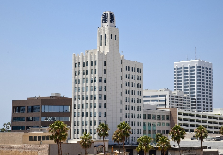 A city of dreams in silicon beach madison partners for 11620 wilshire blvd 9th floor los angeles ca 90025