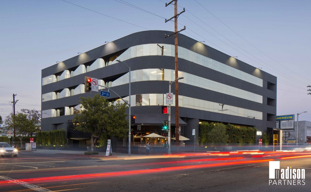 Record setting price per sf office sale at 8075 w 3rd street for 11620 wilshire blvd 9th floor los angeles ca 90025