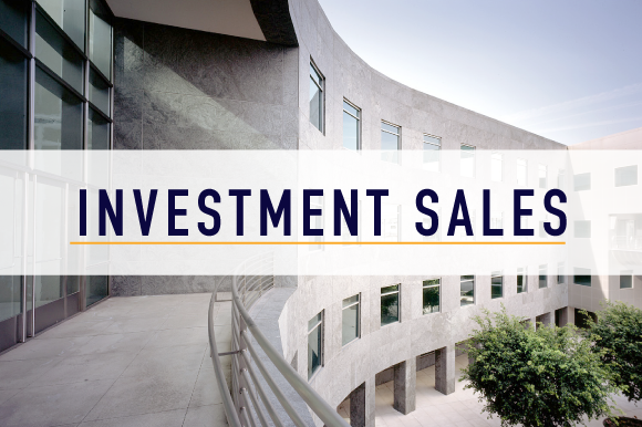 Madison Partners Investment Sales Services for Commercial Real Estate