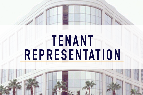 Madison Partners Tenant Representation Services